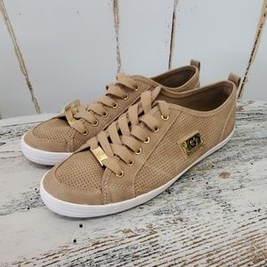Guess Sneakers Beige Size 10